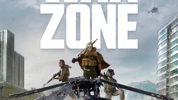 """Call of Duty: Warzone """"Трек Face in the dark - City Wolf"""""""