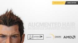Разработчики Deus Ex Universe представили новый TressFX 3.0