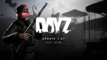 Бесплатные выходные и новое обновление в DayZ