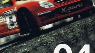 Colin McRae Rally 4 1.01