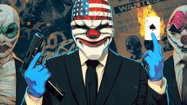 Мобильная Payday: Crime War обзавелась издателем