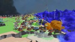 Преодоление инопланетной слизи в новом трейлере Creeper World 4