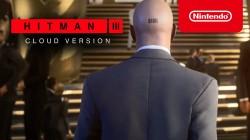 Облачная версия Hitman 3 для Nintendo Switch будет выпущена 20 января