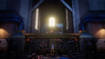 Приключенческая игра What Remains of Edith Finch вышла на iOS