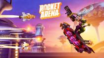 БДЫЩЬ! Обзор Rocket Arena