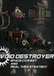 Обложка игры Void Destroyer