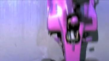 "Wipeout 2048 ""Интро"""