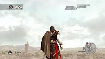 "Assassin's Creed 2 ""bonus skin"""
