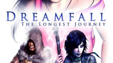 Dreamfall: The Longest Journey: Сохранение/SaveGame (Поэтапные главы по чекпоинтам)