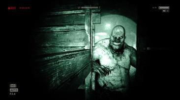 Сравнение двух главных частей хоррор-игры Outlast