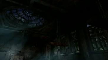"Asylum ""Hanwell Mental Institute Trailer"""