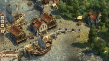 Anno 1404. Средневековый мегаполис
