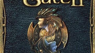 Baldur's Gate II: Shadows of Amn. Официальный путеводитель