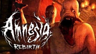 Почему Frictional Games вернулись к серии Amnesia c Rebirth?