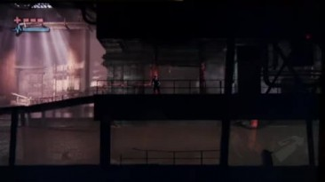 """Deadlight """"PAX East 12: Геймплей #2"""""""