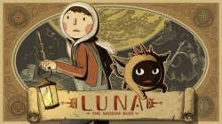 Головоломка LUNA The Shadow Dust вышла в Steam