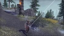В The Elder Scrolls Online добавили эмоцию в виде мема про простреленное колено