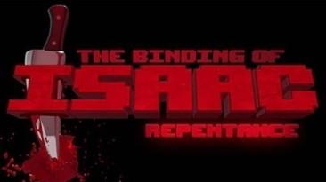 The Binding of Isaac: Repentance - 13 минут геймплея с выставки PAX West 2018