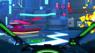 5 интересных деталей из свежего трейлера Battlezone