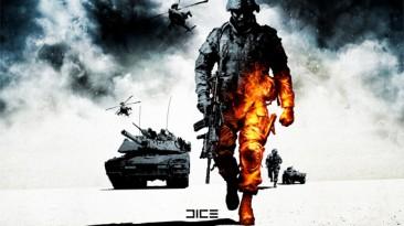DICE: Bad Company и Mirror's Edge - слишком хороши, чтобы их убивать