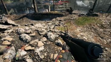 "Battlefield 1 ""SweetFX v0.4"""