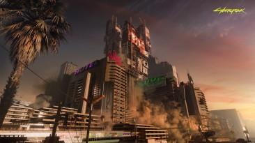 Фотографии закрытого стенда Cyberpunk 2077 на E3 2019