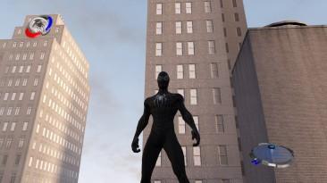 """Spider-Man 3: The Game """"Agent Venom"""""""