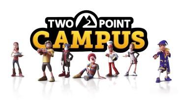 Анонсирована Two Point Campus от разработчиков Two Point Hospital