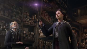 Гарри Поттер под санкциями: На форуме ResetEra запретили обсуждение новостей о Hogwarts Legacy