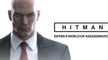 Hitman 6: Трейнер/Trainer (+5) [1.9.0: DX11] {iNvIcTUs oRCuS / HoG}