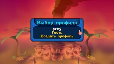 Русификатор для Worms: Reloaded (Профессиональный/Новый Диск) (Текст)