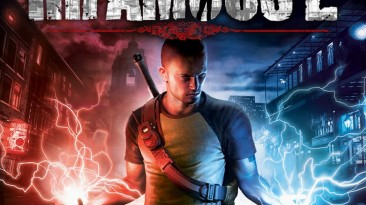 "inFamous 2 ""The Blue Soundtrack (OST vol.2)"""