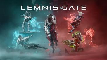 Пошаговый стратегический шутер от первого лица Lemnis Gate стал доступен в Steam
