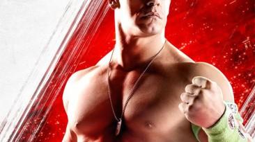 WWE 2K15: Сохранение/SaveGame (Пройден 2K Showcase на отлично, MyCareer 5-ый год)