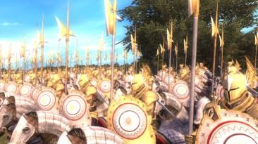 Моддеры превратили Dragon Age в стратегию