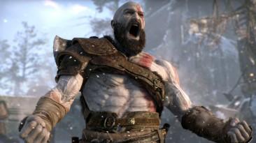 Разработчик God of War раскрыл, что топор Кратоса становится больше, когда он находится в его руке
