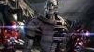 Mass Effect может посетить Nintendo DS