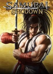 Обложка игры Samurai Shodown