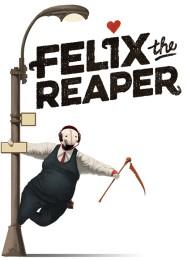 Обложка игры Felix the Reaper