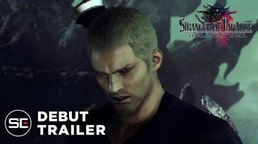 На E3 2021 анонсировали новый экшен от Team Ninja - Stranger of Paradise: Final Fantasy Origin