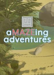 Обложка игры aMAZEing adventures