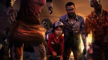 The Walking Dead: The Complete First Season Выйдет на NS 28 Августа