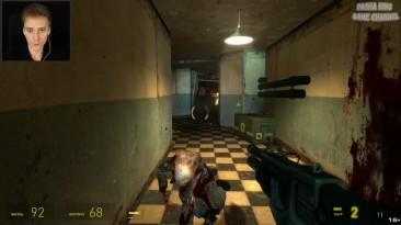 Мод к Half-Life 2 Minerva: Metastasis Прохождение #5
