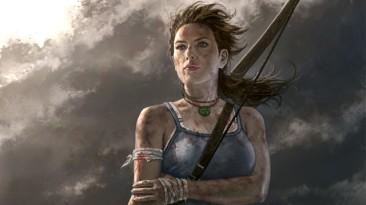 "Crystal Dynamics: сиквел Tomb Raider покажет нам ""возмужавшую"" Лару Крофт"