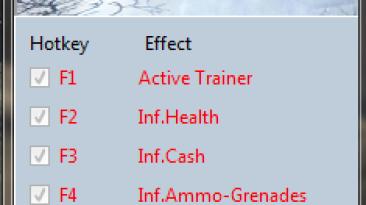 Assassin's Creed 3: Трейнер/Trainer (+8) [1.0.2] {MrAntiFun}
