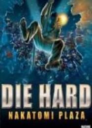 Обложка игры Die Hard: Nakatomi Plaza