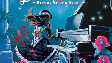 "Bloodstained: Ritual of the Night ""Саундтрек (CD2)"""