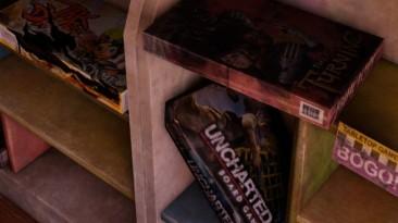 Эти пасхалки The Last of Us помогут вам дождаться второй части
