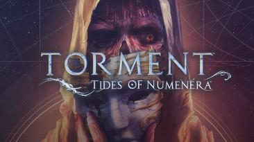 Torment: Tides of Numenera - новый компаньон и расширенный кодекс