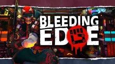 В Bleeding Edge от Ninja Theory стартовала вторая закрытая бета